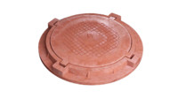 Manhole plastic