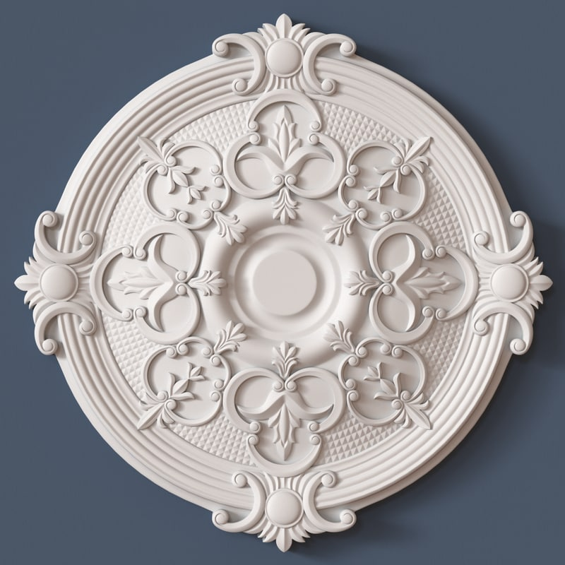 ceiling medallion max