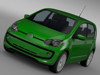 3ds max eco 5 door 2013