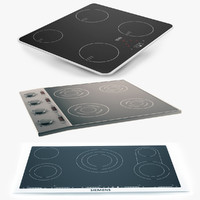 cinema4d hob s induction