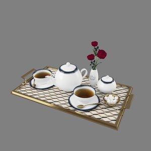 england tea service max
