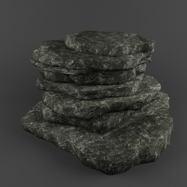 max stone ready