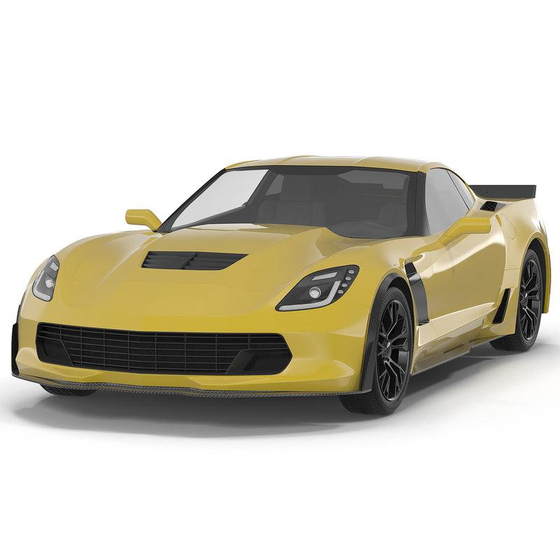 sports car generic simple max