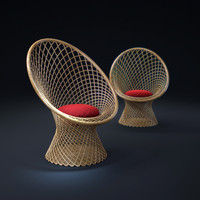 Rattan-Chairs-Basket