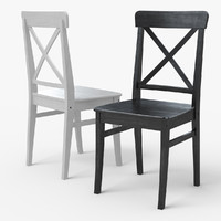 INGOLF IKEA Dining chair