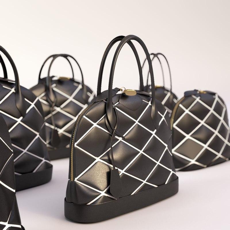 3d louis vuitton bag 2015