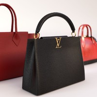Louis Vuitton Bag J (Collection 2015)