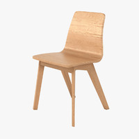zeitraum morph chair 3d max