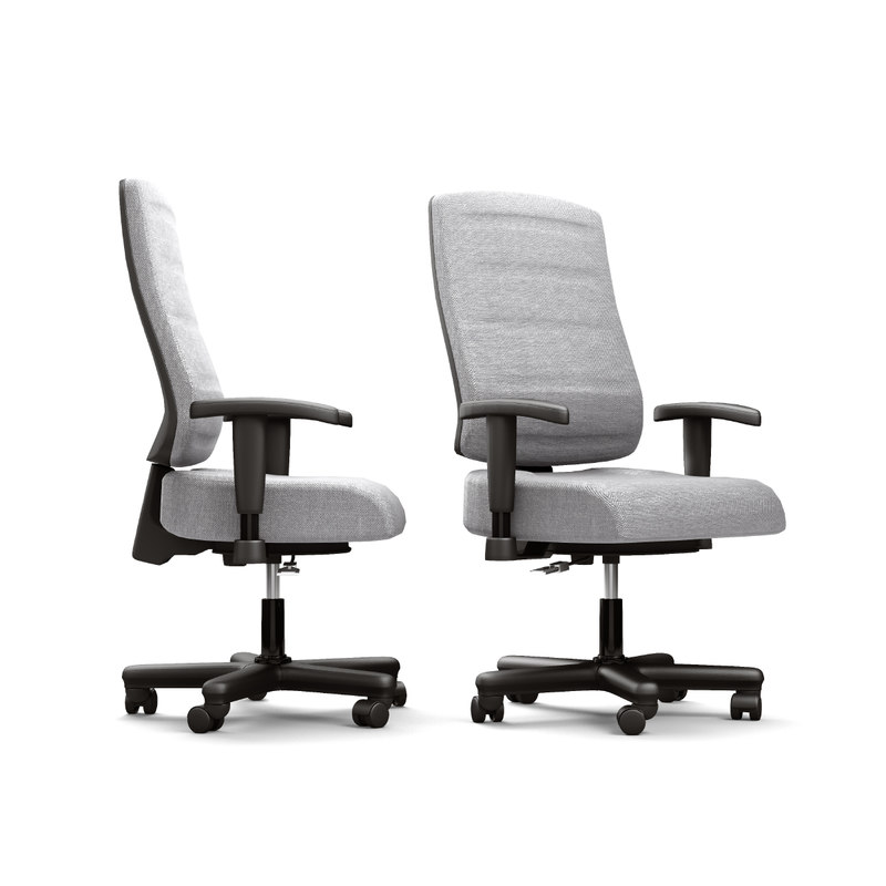 office chair prosedia yourope 3d model