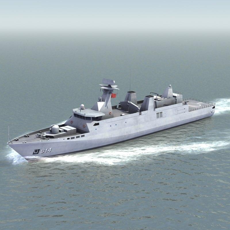 3dsmax sigma class 9813