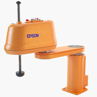 max epson scara industrial robot