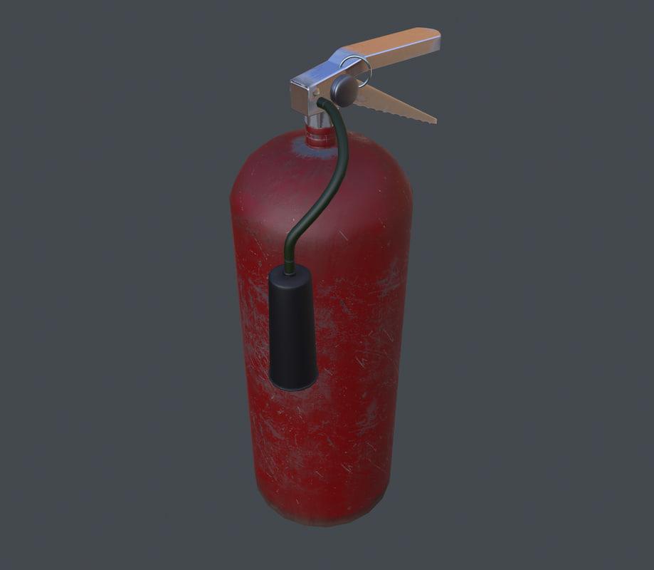 max games pbr extinguisher