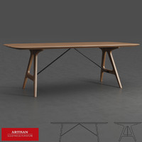 Artisan / Tesa Table