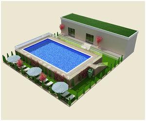 max pool