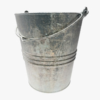 Dirty Bucket