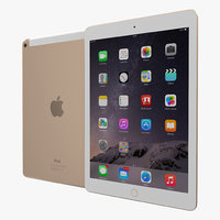 3ds ipad air 2 3g