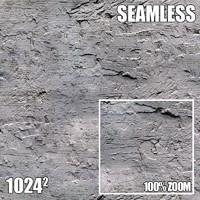 Seamless Tileable Concrete 21