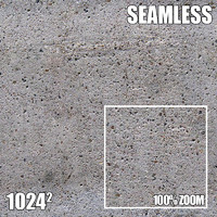 Seamless Tileable Concrete 32