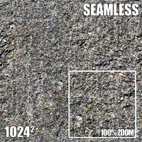 Seamless Tileable Concrete III