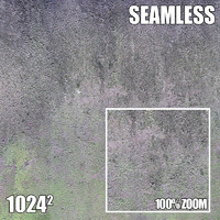 Seamless Tileable Concrete IV