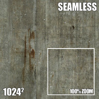Seamless Tileable Concrete V