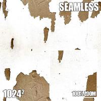 Seamless Tileable Concrete VI