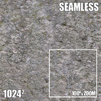 Seamless Tileable Concrete 07