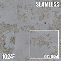 Seamless Tileable Concrete IX