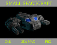 Small Spacecraft