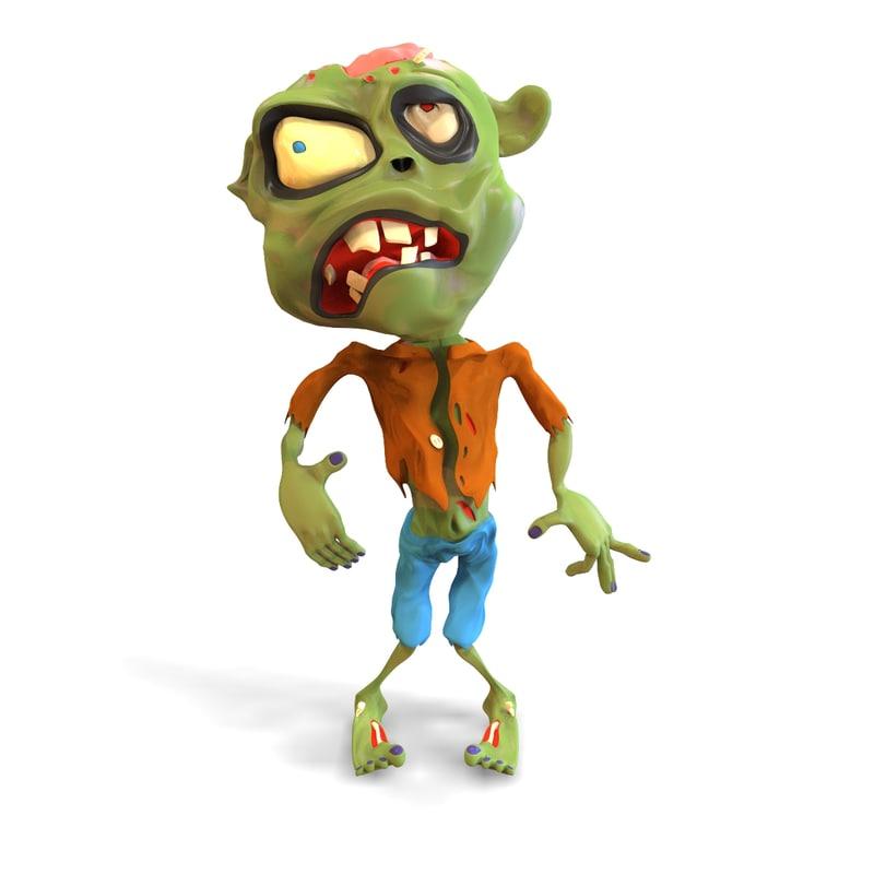 zombie max