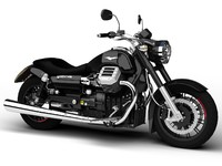 Moto Guzzi 1400 California Custom 2013