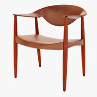 Metropolitan Chair LM92