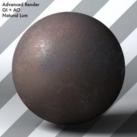 Rusty Metal Shader_004