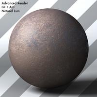 Rusty Metal Shader_005