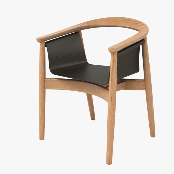 max zeitraum pelle chair