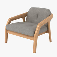 Zeitraum Friday Chair