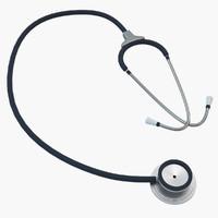3dsmax stethoscope polys