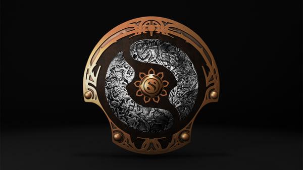 shield dota championship obj