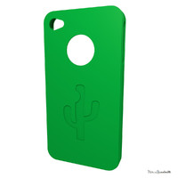 Case for iPhone 4 (cactus)
