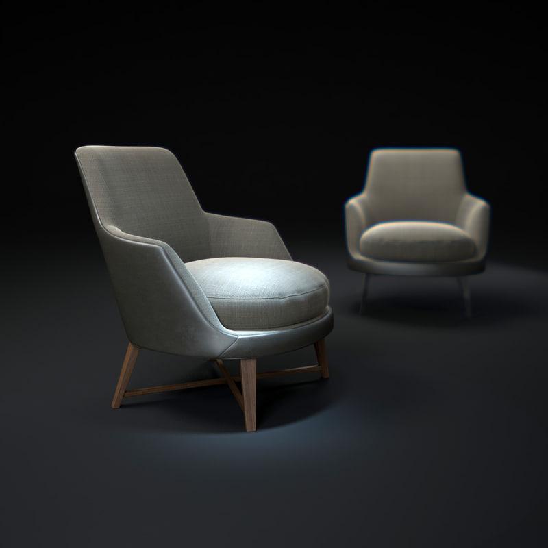 max guscio-sofa