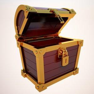 crate chest max