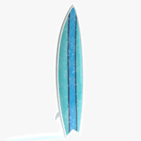 blend surfboard surf board
