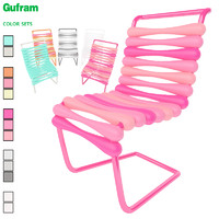 Carim Rashid Gufram Bounce Chair