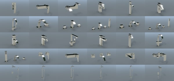 water taps faucets x
