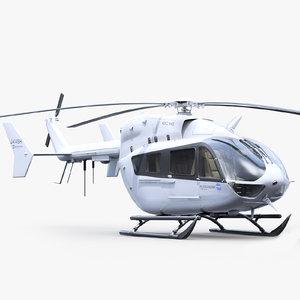 obj eurocopter ec 145 generic