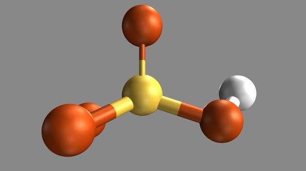 protein kinase 3d model