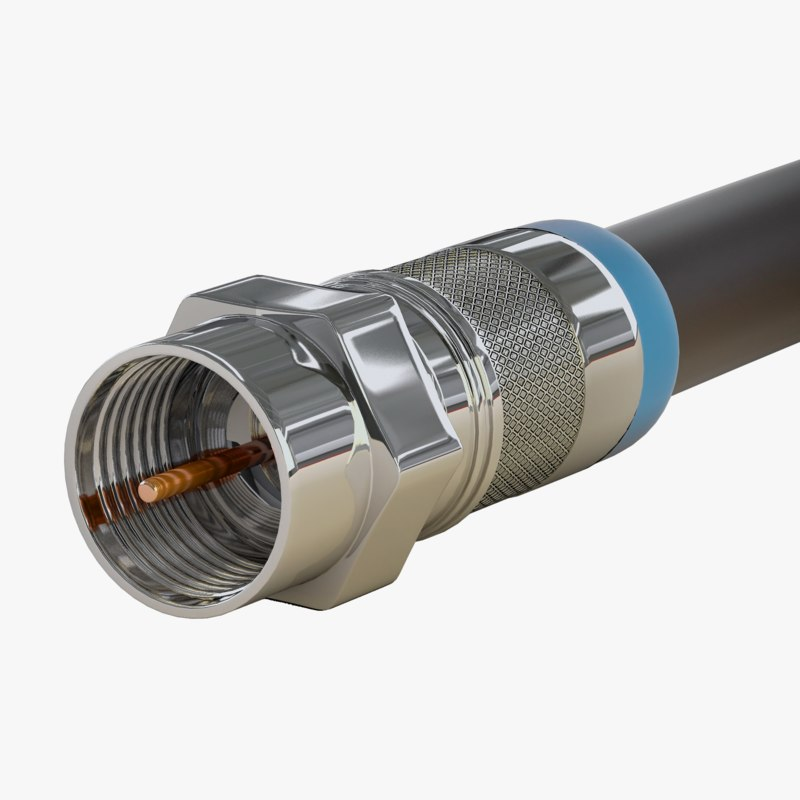 coaxial cable max