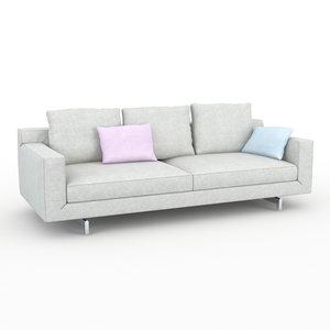 max taylor sofa