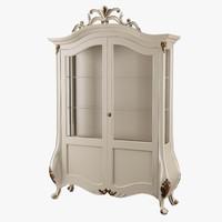 modenese gastone cabinet 11107 3d max