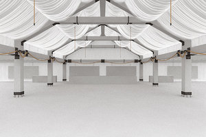 event space 3d model